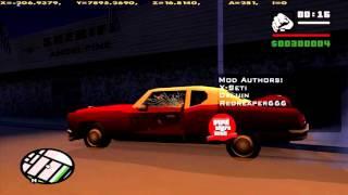 GTA SOL: Underground | Midway development video II
