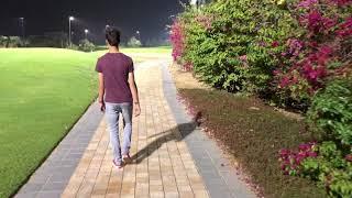 Maui Prep Student Visits Home in Saudi Arabia