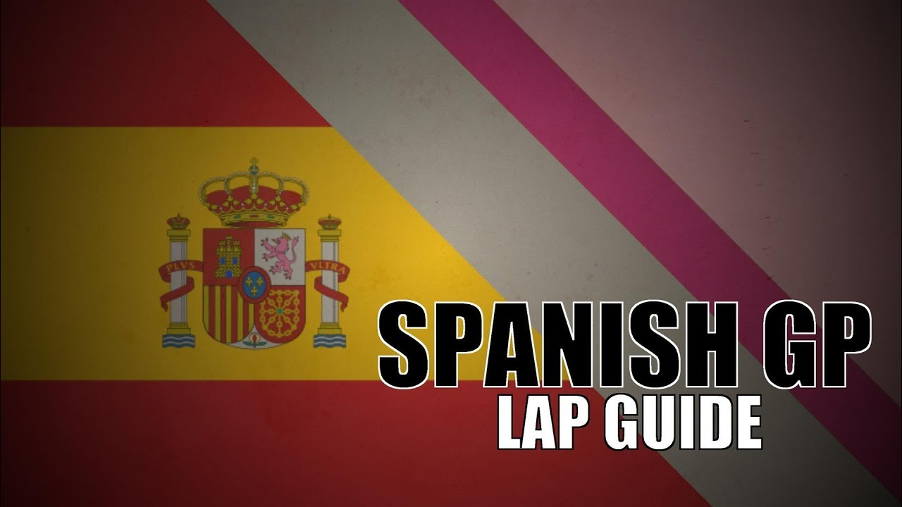This time it won't snow - Spanish Grand Prix lap guide