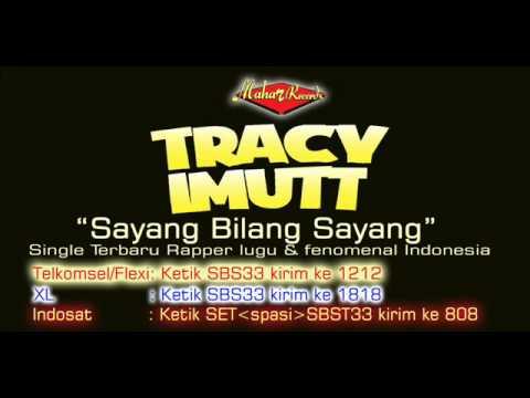 TRACY IMUTT-SAYANG BILANG SAYANG (SBS)..wmv