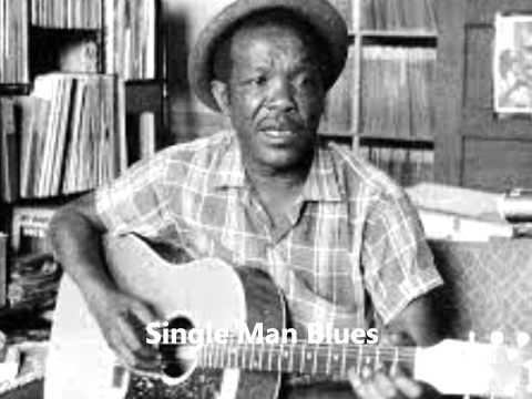 Frankie Lee Sims-Single Man Blues