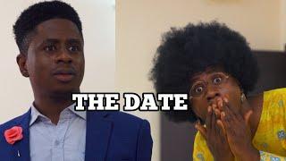 Download Mc Shem Comedian - THE DATE | Mc Shem Comedian
