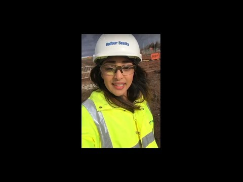 A Day In The Life As A Trainee Quantity Surveyor