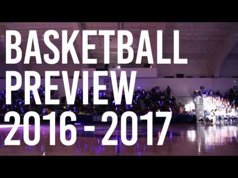 Georgetown Basketball Preview
