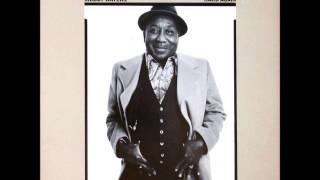 Muddy Waters - Mannish Boy (Hard Again)
