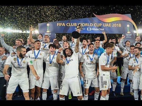 FIFA Club World Cup Rewind