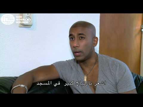 Gay and muslim- Arabic thumbnail