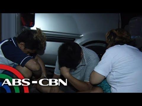 P6.8-M shabu nasamsam sa Mandaluyong; 3 miyembro arestado | TV PAtrol