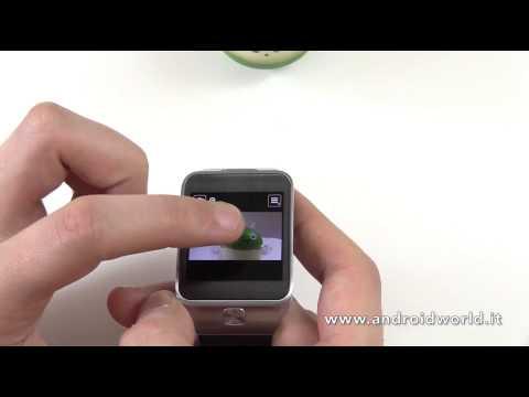 Samsung Gear 2, recensione in italiano