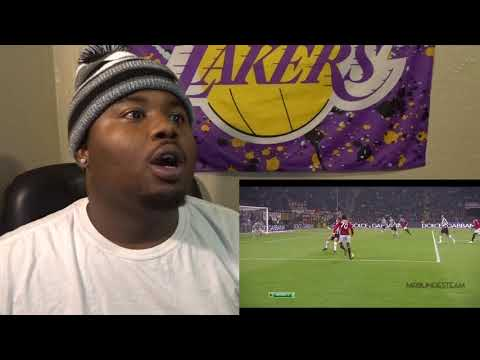 NOW I SEE WHY!!-Robinho ● Craziest Skills & Goals Ever-REACTION!!