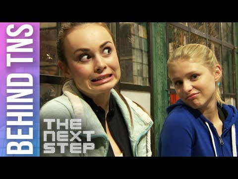 Behind the s: Emily & Hunter's Breakup  The Next Step