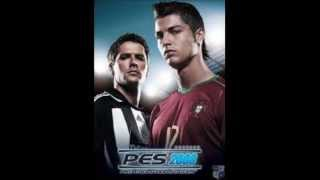 PES 2008 - Go to the goal (Audio HQ)