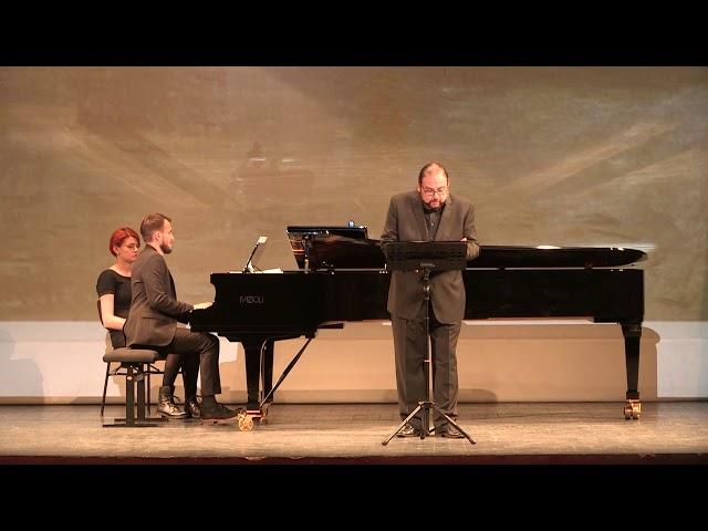 Ravel / Don Quichotte à Dulcinée /  Kevork Tavityan