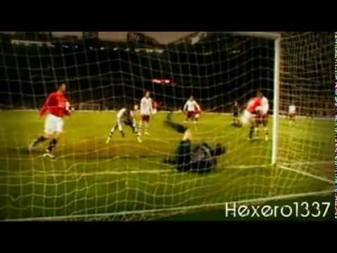 Darren Fletcher - This is my dream [HQ].mp4