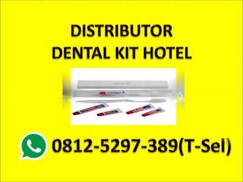 HP WA 0812 5297 389 T Sel Dental Kit Hotel Murah Semarang