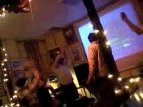 Cricket Karaoke