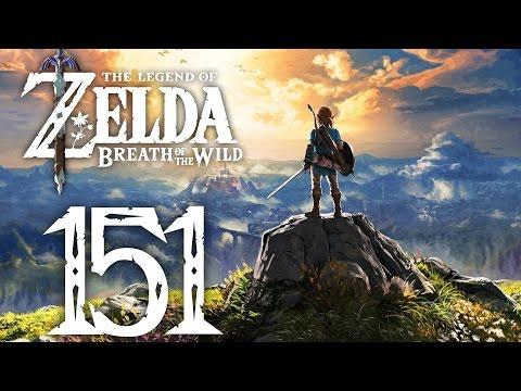 Let's Play Zelda: Breath of the Wild (Part 151): Geheime Winde!