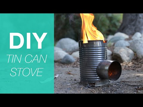 make-a-camping-stove-from-tin-cans