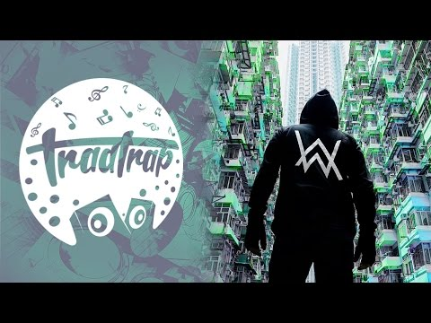 Alan Walker - Sing Me To Sleep (SPECTRUM!K Remix)
