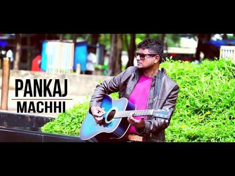 BULLEYA COVER - Ae Dil Hai Mushkil | Pankaj | Machhi