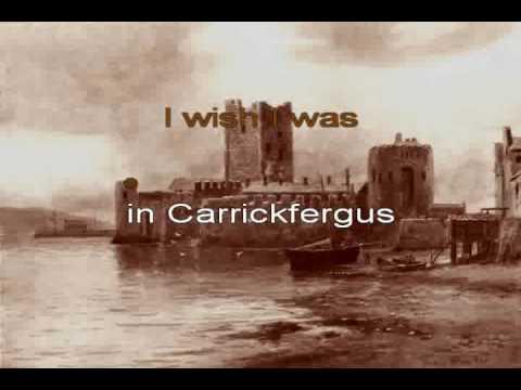 Carrickfergus Karaoke
