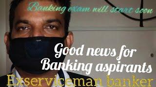 #SBI PO #RRB PO notification expected #SBI JA result #Cross selling pressure #exserviceman bankertip