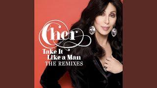 Take It Like A Man (DJ Laszlo Club Remix)