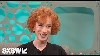 Kathy Griffin: Comedy Boss | SXSW LIVE STUDIO