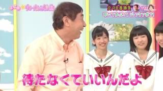 私立恵比寿中学 出席番号11番 小林歌穂の名場面 小林歌穂の才能 魅力しかない.