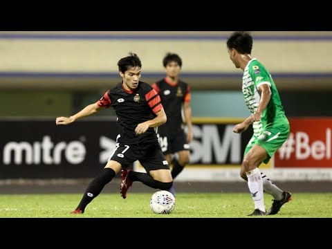 Azwan Ali Rahman Skills/Goals/Assists Singapore Premier League