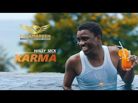Wally B. Seck - Xarma [Clip Officiel]