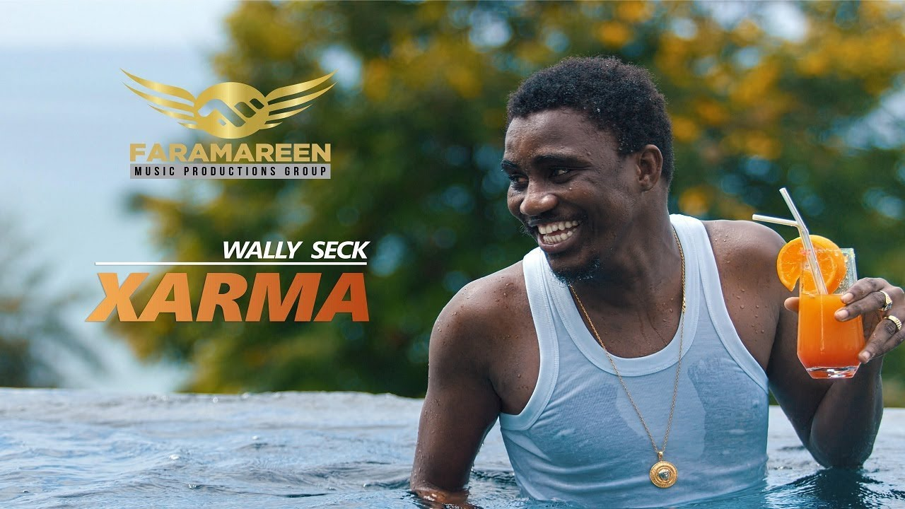 son wally seck xarma