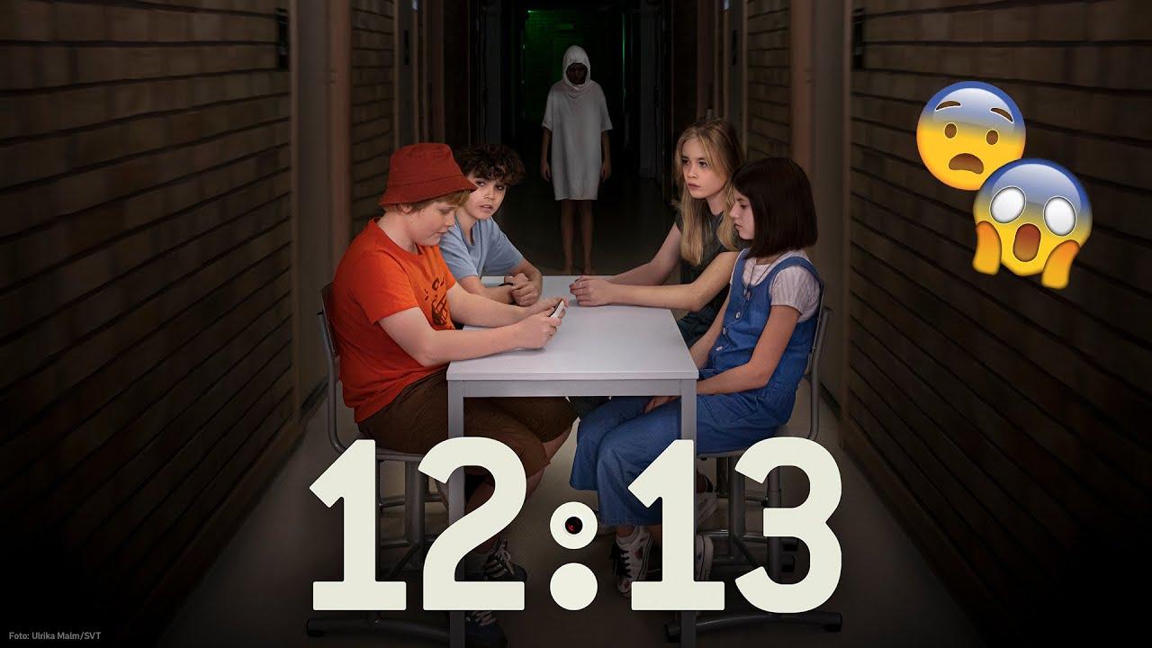 Ny serie 12:13 - vågar du titta?