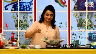 K For Kids | Crispy Potato Salad Recipe | Chef Shazia Khan | Quick & Easy Recipes