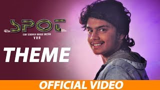 Spot Theme | Spot Tamil Film | Mukesh | Vijai Shankar