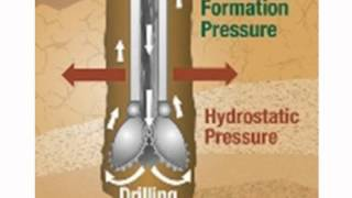 What is Drilling Engineering