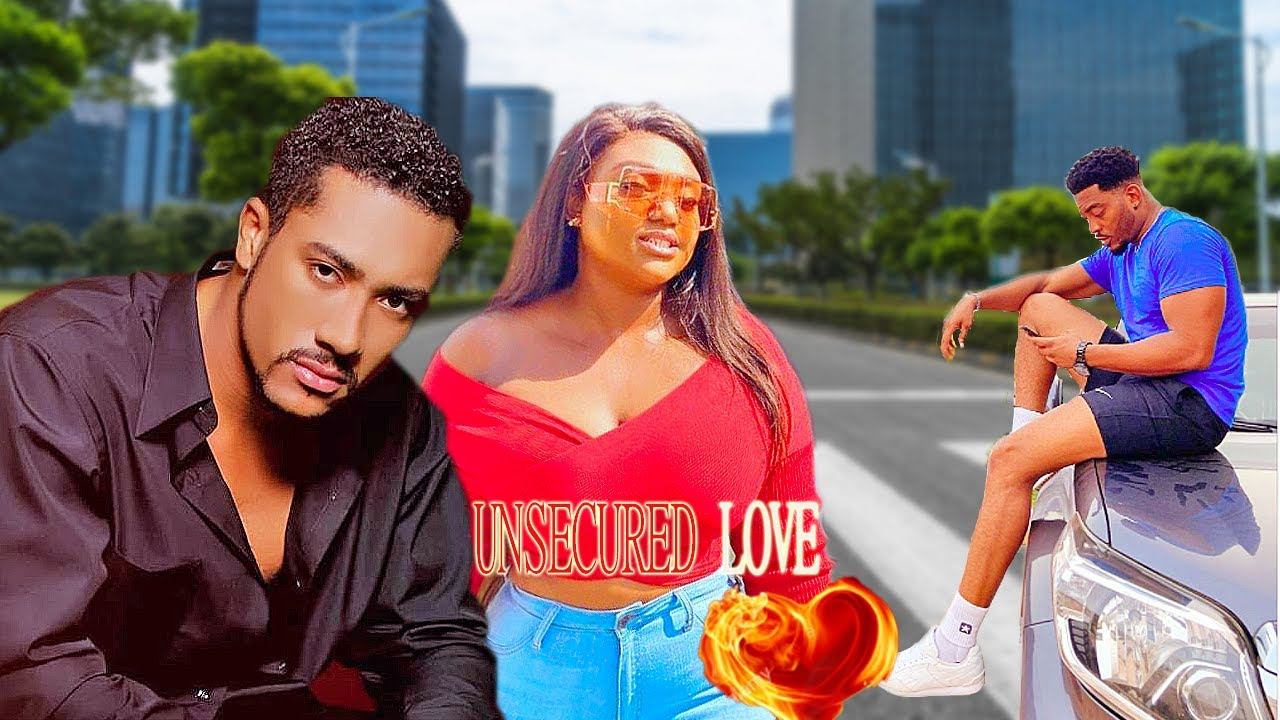 Download UNSECURED LOVE - (MAJID MICHEAL)NIGERIAN NOLLYWOOD MOVIE 2021 AFRICA FULL MOVIE