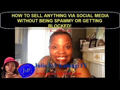 Online Marketing Success - How to Optimize Your Social Media for More Sales!