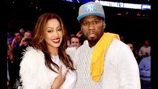 50 Cent x LaLa Anthony Subscribe ALL URBAN CENTRAL: http://goo.gl/X...