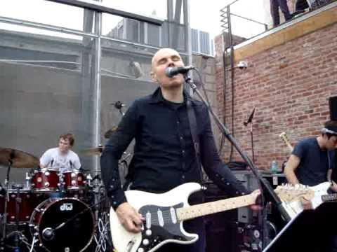 The Smashing Pumpkins live-Soot and Stars-4.17.10 mp3