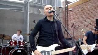 The Smashing Pumpkins live-Soot and Stars-4.17.10
