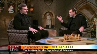 EWTN Live - 2016-02-03 - Fr. Charles Sikorsky