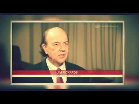 Jim Rickards : Obama Ending Alliance with Saudi Arabia and Killing the Petrodollar