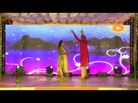 Sangeet Perforamce on evergreen song - Ae Meri Zohra Jabeen