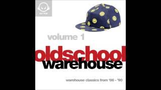 DJ Ten - Old School Warehouse Volume 1 Part 2