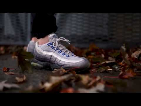 temperament shoes autumn shoes hot products Nike Air Max 95