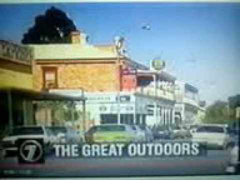 SAS 7 Better Homes And Gardens & The Great Outdoors  1997
