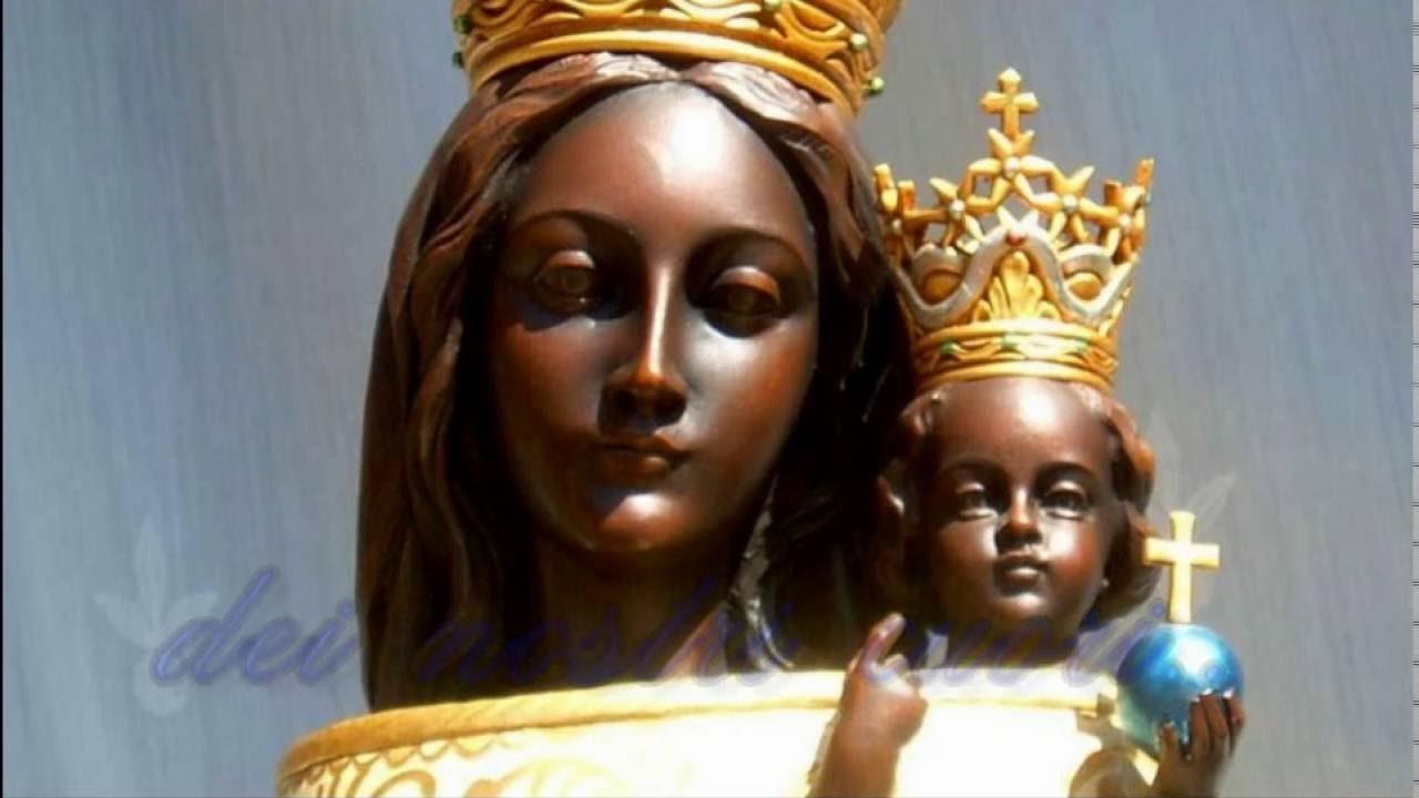 Preghiera Alla Madonna Di Loreto Youtube