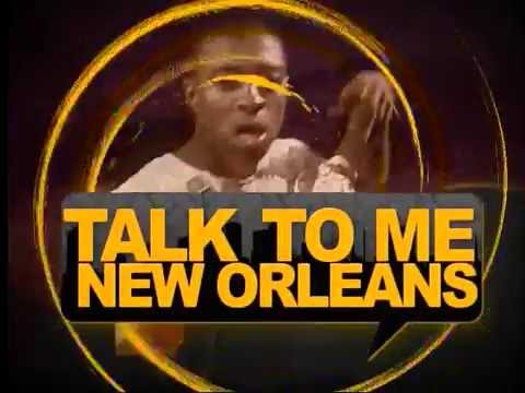 Miro Live Talk To Me New Orleans - 07.25.2016