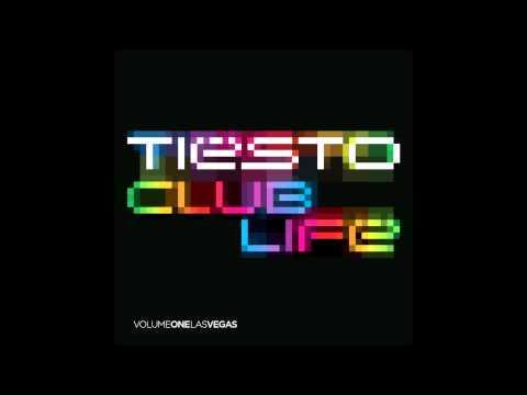 Tiësto   Club Life Vol. 1 Las Vegas (Full Album)   HD